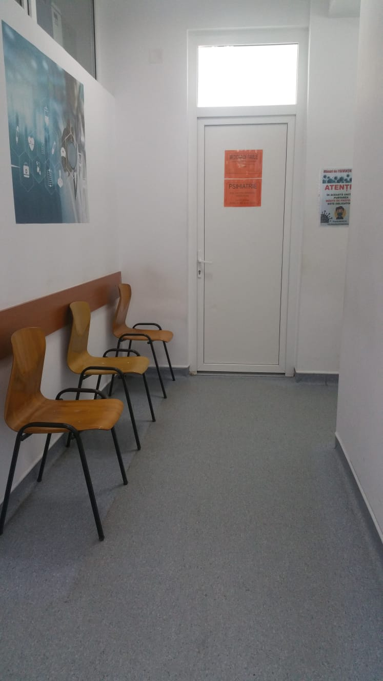 galerie Clinica SANMED